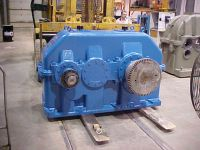 Hamilton Gear Cement Mill Drive