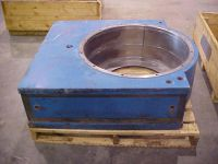 VK Bearing Blocks for Compaction Rolls.